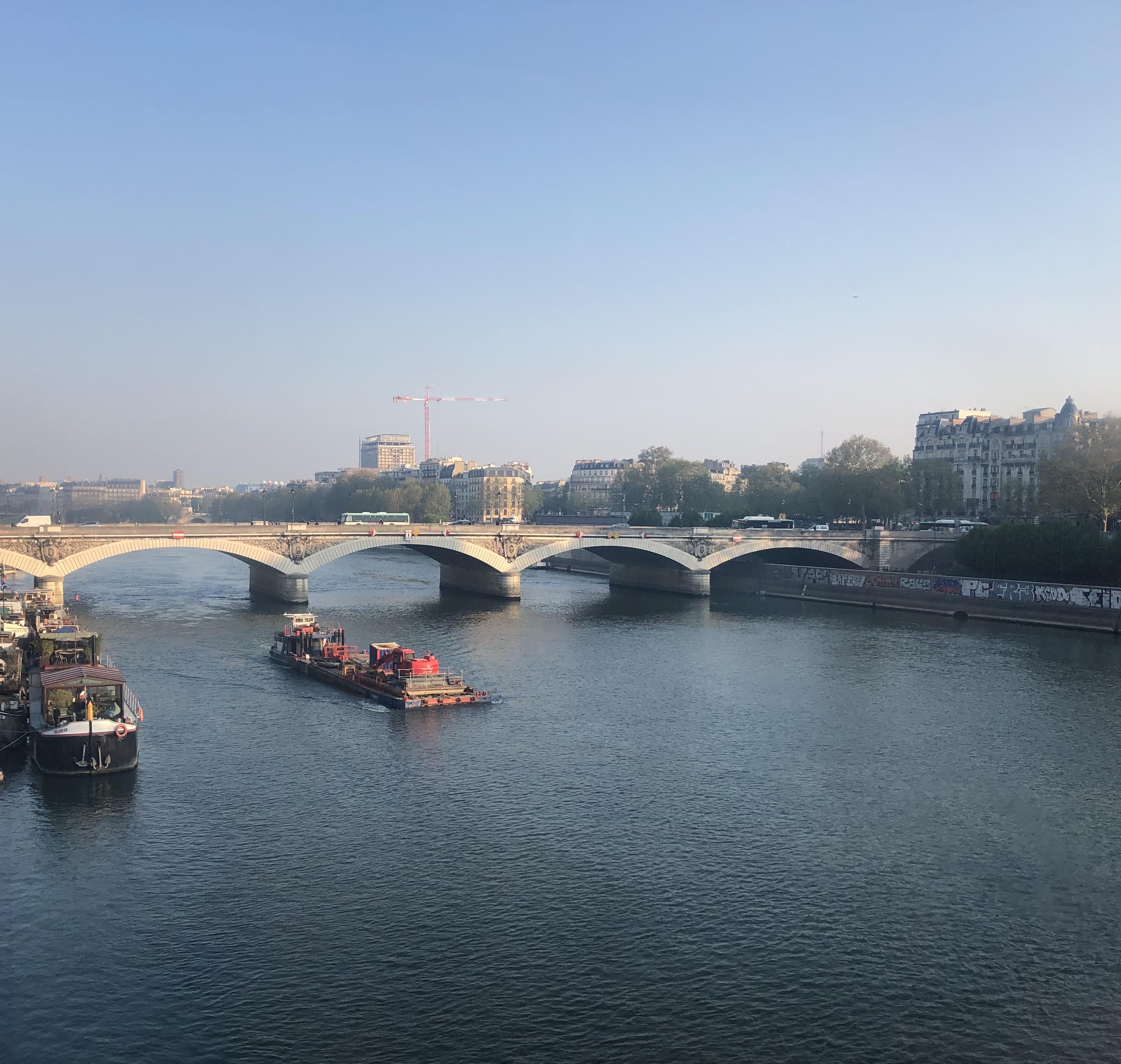Ligne 5 métro Paris