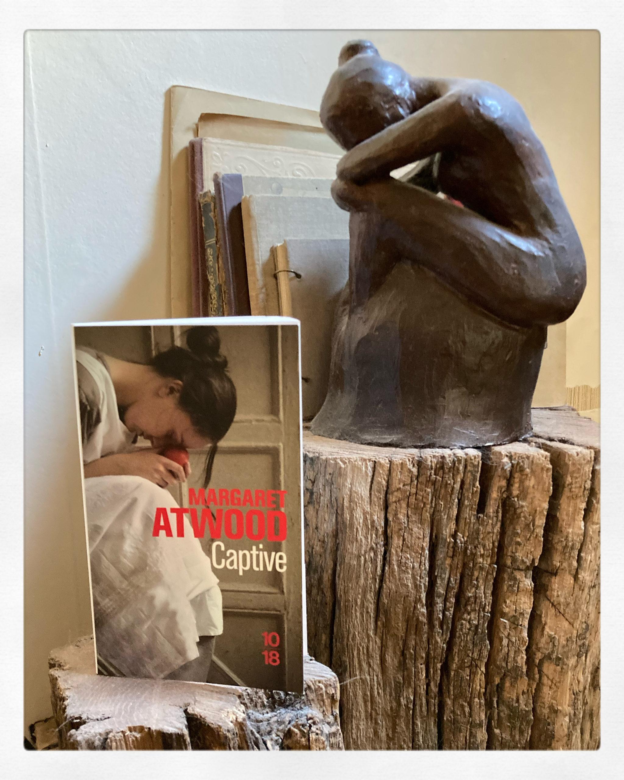 """Captive"" de Margaret Atwood..."